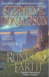 DONALDSON, STEPHEN R. - The Last Chronicles of Thomas Covenant - The Runes of the Earth [antikvár]