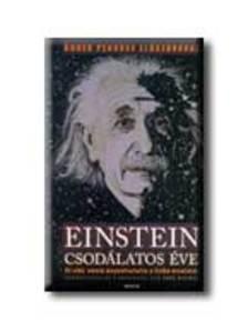 John Stachtel - Einstein csod�latos �ve