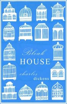 Charles Dickens - Bleak House [eK�nyv: epub, mobi]