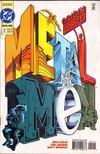 Jurgens, Dan, Carlin, Mike - Metal Men 2. [antikv�r]