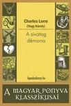 CHARLES LORRE - A sivatag d�mona [eK�nyv: epub,  mobi]
