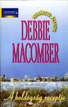 Debbie Macomber - A boldogs�g receptje [eK�nyv: epub, mobi]