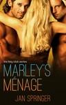 Springer Jan - Marleys Menage [eKönyv: epub,  mobi]
