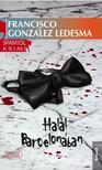 LEDESMA, FRANCISCO GONZ�LEZ  - HAL�L BARCELON�BAN