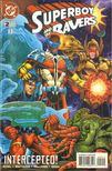 Pelletier, Paul, Kesel, Karl, Mattsson, Steve - Superboy and the Ravers 2. [antikv�r]