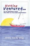 Wiig Denny Bache - - Nothing Ventured [eK�nyv: epub,  mobi]