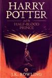 ROWLING, J.K. - Harry Potter and the Half-Blood Prince [eKönyv: epub,  mobi]