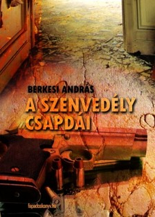 BERKESI ANDR�S - A szenved�ly csapd�i [eK�nyv: epub, mobi]