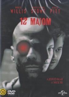 Terry Gilliam - 12 MAJOM