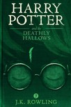 J. K. Rowling - Harry Potter and the Deathly Hallows [eK�nyv: epub,  mobi]