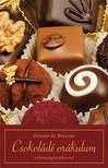 Darsho M. Willing - Csokol�d� or�kulum - D�szdobozban-44db aj�nd�k k�rtyalappal