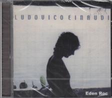 - EDEN ROC CD LUDOVICO EINAUDI