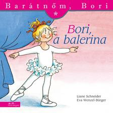 - Bori, a balerina