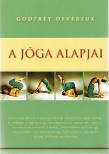 - A jóga alapjai