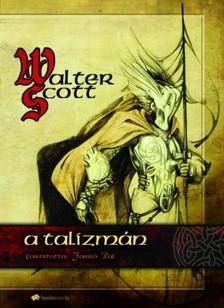SCOTT WALTER - A talizmán [eKönyv: epub, mobi]