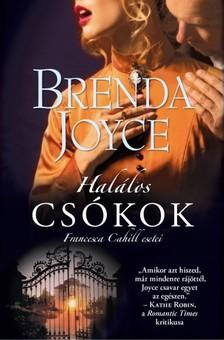 Joyce Brenda - Hal�los cs�kok [eK�nyv: epub, mobi]