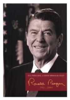- Egy vid�ki sr�c a gonosz birodalma ellen - Ronald Reagan (1911-2004)