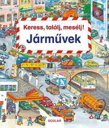 Susanne Gernh�user - Keress, tal�lj, mes�lj! 3. J�rm�vek