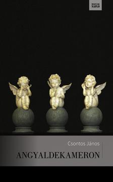 Csontos János - Angyaldekameron
