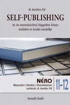 KEREKES P�L - Self-publishing [eK�nyv: epub, mobi]