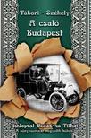 Tábori Kornél - Székely Vladimir - A csaló Budapest