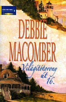 Debbie Macomber - Vil�g�t�torony �t 16. [eK�nyv: epub, mobi]