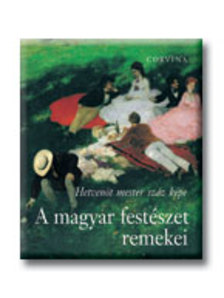 VADAS J�ZSEF - A MAGYAR FEST�SZET REMEKEI