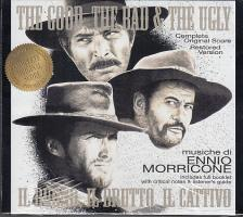 - THE GOD, THE BAD & THE UGLY 2CD - ENNIO MORRICONE