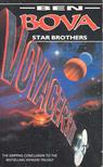 Bova, Ben - Voyagers III. - Star Brothers [antikv�r]