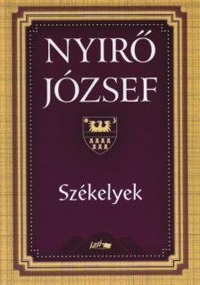 NY�R� J�ZSEF - SZ�KELYEK