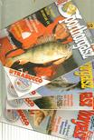 Petrenka Noémi (szerk.) - Sporthorgász 2002. XI. évfolyam (hiányos) [antikvár]