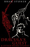 Bram STOKER - Draculas Guest [eKönyv: epub,  mobi]