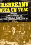 Rebreanu, Liviu - Dupa un veac - Evocari,  Comentarii critice,  Perspective straine,  Marturii ale prozatorilor de azi [antikvár]