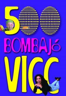 - 500 BOMBAJ� VICC