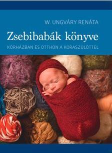 W. Ungv�ry Ren�ta - Zsebibab�k k�nyve