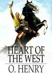 O HENRY - Heart of the West [eKönyv: epub,  mobi]