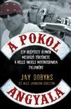Jay Dobyns - A pokol angyala - Egy beépített ügynök megrázó története a Hells Angels motorosbanda tagjaként  [eKönyv: epub,  mobi]