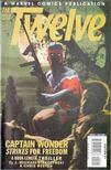 Weston, Chris, Straczynski, Michael J. - The Twelve No. 2 [antikv�r]