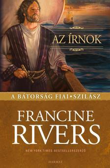 Francine Rivers - Az �rnok - Szil�sz