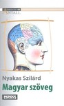 Nyakas Szil�rd - Magyar sz�veg. K�z�let �s kommunik�ci� [eK�nyv: pdf]