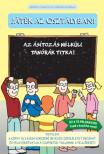 Urbán Mónika - Besnyi Szabolcs - Játék az osztályban! - Az ásítozás nélküli tanórák titka