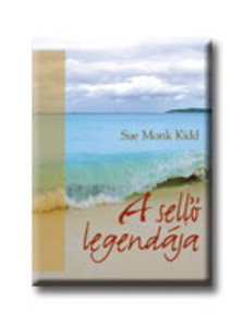 KIDD, SUE MONK - A sell� legend�ja