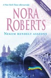 Nora Roberts - Nekem rendelt asszony [eK�nyv: epub, mobi]
