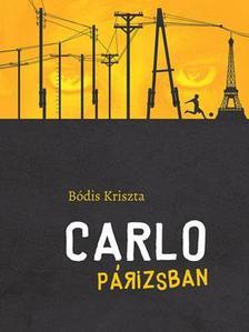 B�dis Kriszta - Carlo P�rizsban