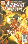 Sadowski, Steve, Jim Krueger, Alex Ross - Avengers/Invaders No. 1 [antikvár]