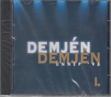 Demjén - ÜNNEP 1 CD DEMJÉN