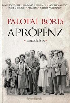 Palotai Boris - Apr�p�nz [eK�nyv: epub, mobi]