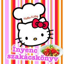 56542 - Hello Kitty �nyenc szak�csk�nyv