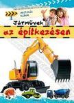 Agnieszka Bator - Matric�s album - J�rm�vek az �p�tkez�sen