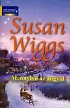 Susan Wiggs - Mennyből az angyal [eKönyv: epub, mobi]